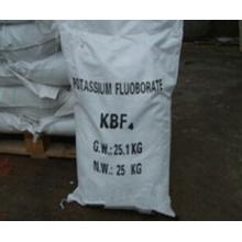 Тетрафторборат калия высокой чистоты / Kbf4