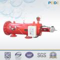 Filtro de agua de la autolimpieza automática de la purificación del agua