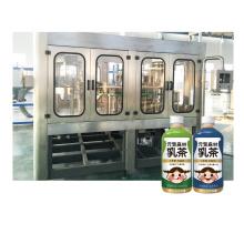 Máquina de enchimento de suco de laranja de alta velocidade