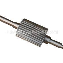 Разрезая машина с валом ножа двигателя ввоза двигательной магнитной ленты ножницы Великобритания импортирует режущий нож