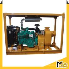 Pompe à eau de mer auto-amorçante 8inch 600m3 / h
