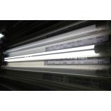 Aluminum Radiator 5ft 24W 320 Degree Double Side T8 LED Tube