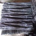 Black Annealed Soft Cut Iron Wire