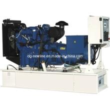 90kva Perkins Powered Diesel Generator Set (1106 Series)