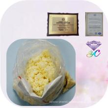 Acetato de Trenbolone (esteroides) CAS 10161-34-9 Trenbolone Enanthate para el levantamiento de pesas