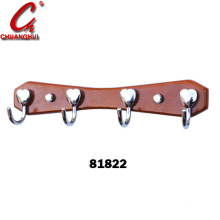 Furniture Hardware Accessories Zinc Alloy Clothes Hook