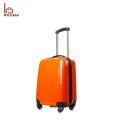 Cartoon Wheels Kids Trolley School Bag Travel Children Luggage