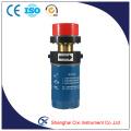 Medidor de Fluxo de Consumo de Óleo Combustível (CX-FCFM)