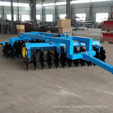 Verstärkte hydraulische Hochleistungs-Scheibenegge