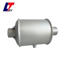 flexible pipe generator exhaust pipe spark arrestor 49150A