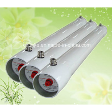 End or Side Connection FRP Pressure Vessel / RO Membrane Housing