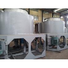 Serie XSG levadura secadora rotativa