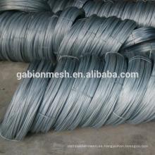 Alambre de alambre de alambre galvanizado de hierro china