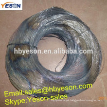 black annealed soft binding wire from HENGXIN factory