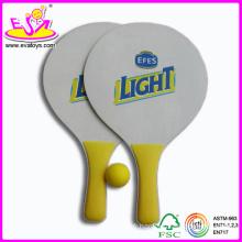 Jouet de sport, raquette en bois Pingpong (WJ278476)