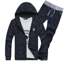 Wholesale Man Sport Suits Tracksuit