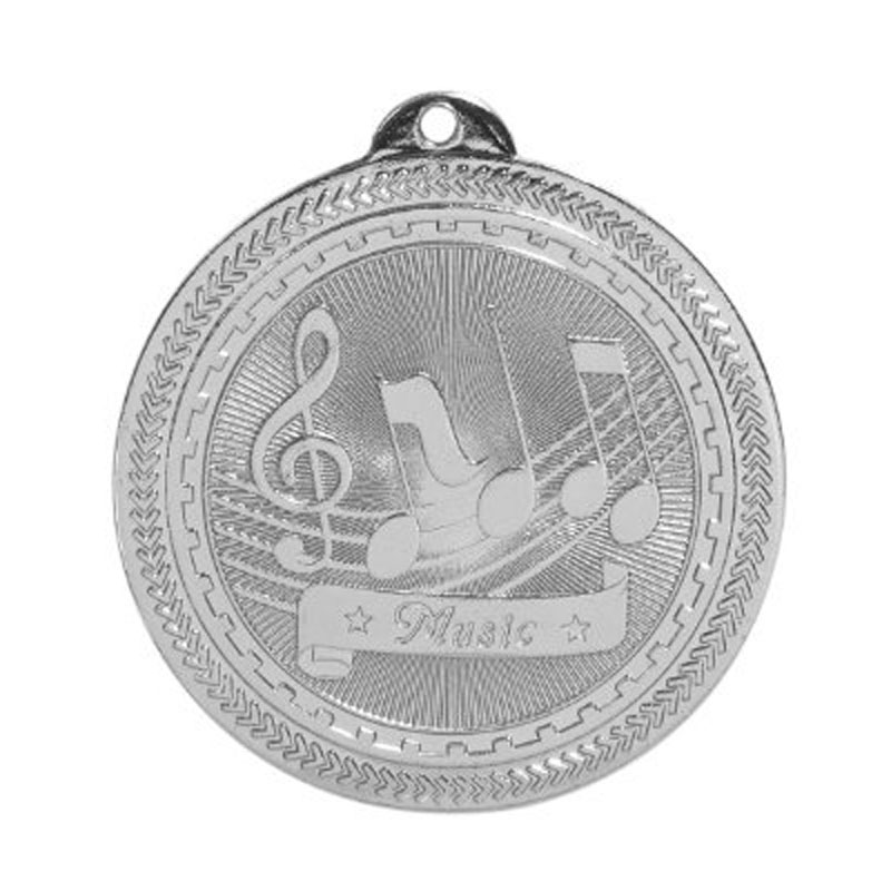 Silver Music Medal