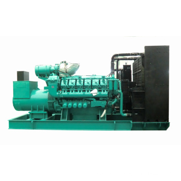 Googol 50Hz Power Plant Diesel Genset 1250kVA 1000kw with ATS