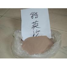 sable de zircon de haute qualité et à bas prix