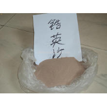 high quality and low price zircon sand