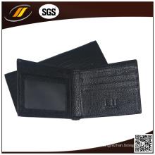 A melhor carteira de couro de vaca de qualidade para mulheres, feita na China (HJ5073)
