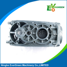 Aluminum precision casting part