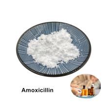 Kaufen Sie online Wirkstoffe Amoxicillin Trihydrat Pulver