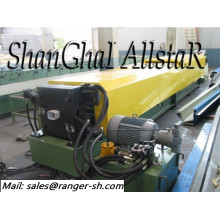Pitorrobajo rollo formando máquina China proveedor