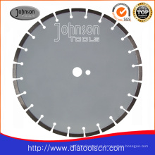 Lâmina de corte 350mm: Lâmina de serra de diamante para betão armado