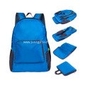 Custom Promotional Collapsible Backpacks With Logo