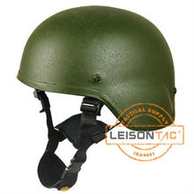 Combat bulletproof helmet FAST ballistic helmet manufacture NIJ IIIA