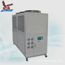 Air Cooled Chiller For Cooling Big Plastic Film