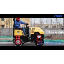 Compacteur d'asphalte nouveau prix du rouleau de route (FYL-880)