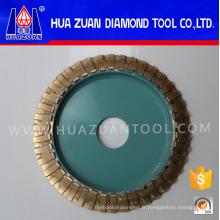 Granite profil diamant coupe roues en vente