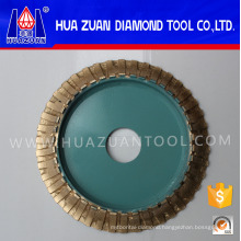Granite Profile Diamond Cutting Wheels on Sale