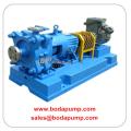 Small Flow High Head Oil Chemical Pump