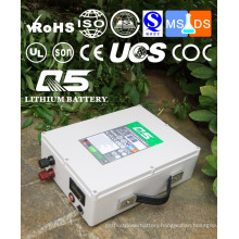 12V100AH Industrial Lithium batteries Lithium LiFePO4 Li(NiCoMn)O2 Polymer Lithium-Ion Rechargeable or Customized