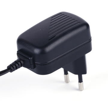 12V1A GS approved ac dc adapter