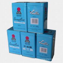 Super Vanillin Powder for Food