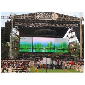 P5.95 Waterproof LED Display
