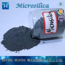 Densified Micro silica sand