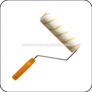Cepillo de rodillo de tela de acrílico de excelente calidad