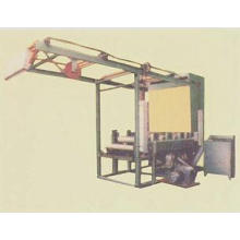 Automatic Vertical Cylinder Fabric Roller Printing Machine