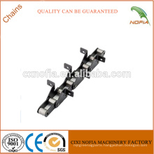 S62 combine agricultural chain with attachment for S series