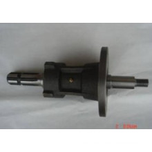High Quality Weld Casting Part Provided