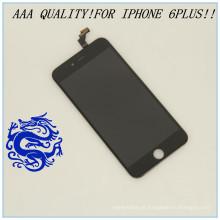 Preço de fábrica para o iphone 6 mais o painel LCD