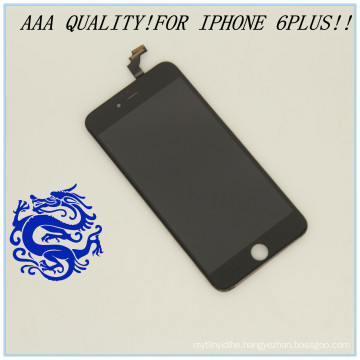 Factory Supplier Wholesale Mobile Phone LCD Screen for iPhone 6plus