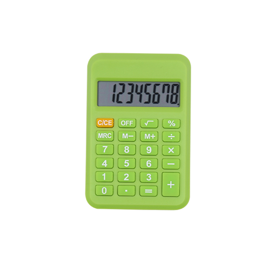 PN-2100 500 POCKET CALCULATOR (6)