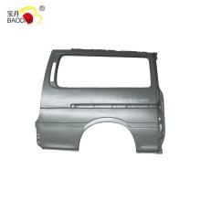 Parties du panneau latéral pour Toyota Hiace 1995-2010 Jinbei