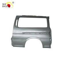 Side Panel Parts For Toyota Hiace 1995-2010 Jinbei